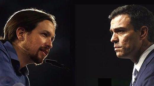 Vea las condiciones que pone Iglesias al PSOE