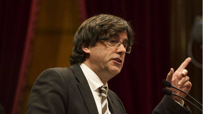 Rajoy comienza la batalla legal contra la Generalitat: recurrirá la Consejería de Exteriores, pero no la toma de posesión de Puigdemont
