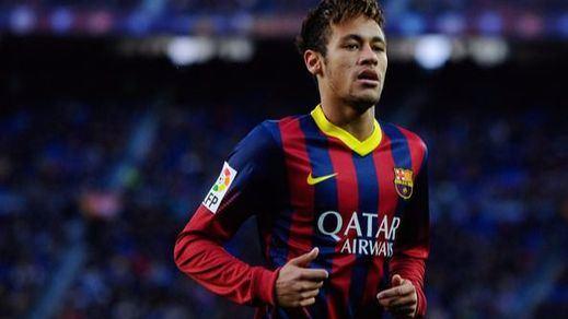 Neymar al Madrid... ¿rumor con posibilidades?