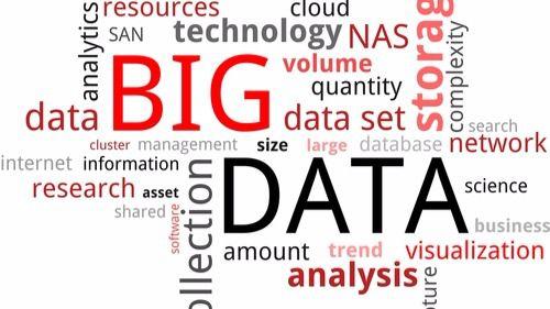 "Daniel Parente (MBIT SChool): ""El Big Data ha venido para quedarse"""