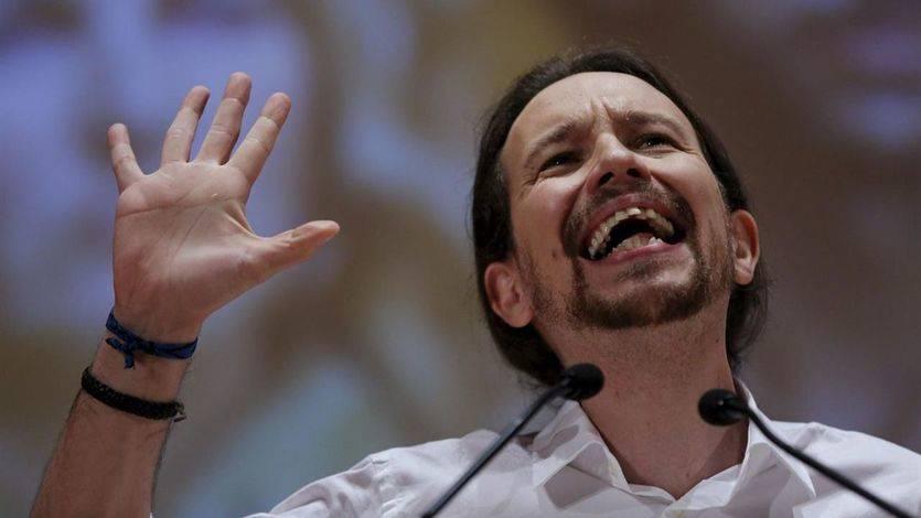 Iglesias sigue exigiendo: quiere 'al menos la mitad' de los ministros y 'por supuesto la vicepresidencia' para Podemos e IU