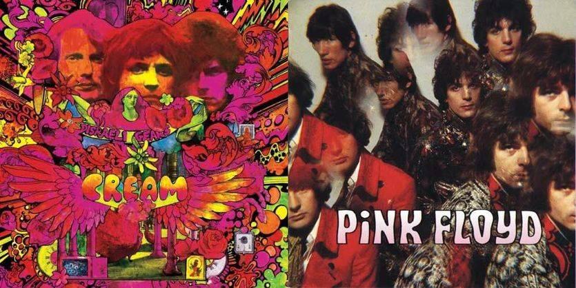 Los 100 mejores discos de los años 60 (del 60 al 51)