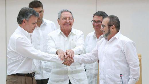 El Consejo de Seguridad de la ONU verificará el proceso de paz en Colombia