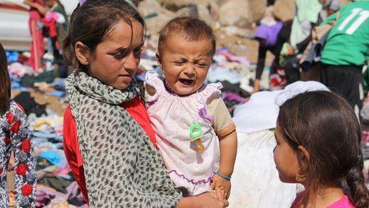 La dignidad de Europa se ahoga en el Mediterráneo ante una crisis de refugiados para la que no hay respuesta efectiva