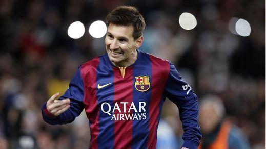 Sueldazos obscenos en el fútbol: Messi se embolsará casi 40 millones