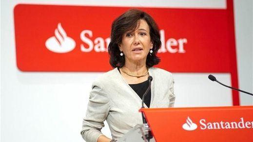 Banco Santander cerró un gran año en 2015, ganando casi 6.000 millones, un 3% más