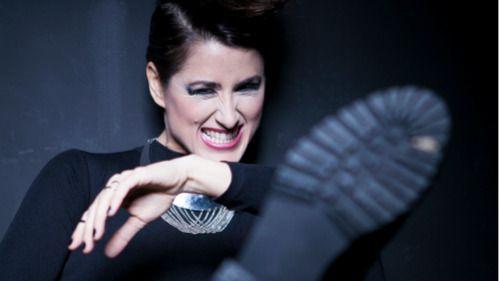 Barei nos regala su 'Say Yay', máxima candidata a representarnos en Eurovisión
