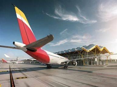 Iberia y Air Baltic firman un acuerdo de códigos compartidos