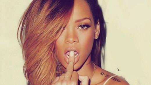 Rihanna lanza por sorpresa un nuevo disco titulado 'Anti'