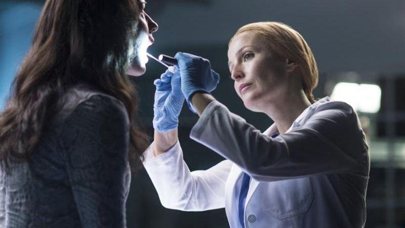 El regreso de 'Expediente X' y la inmortalidad de Scully