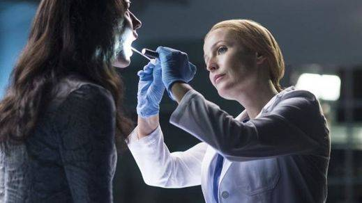 El regreso de 'Expediente X' y la inmortalidad de Scully