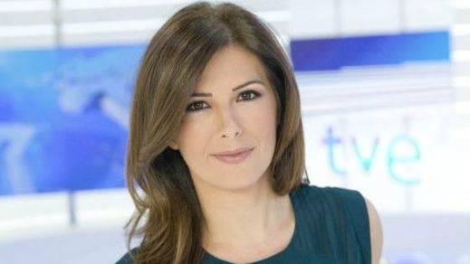 Lara Siscar: 'Está bien que haya un discurso público sobre cómo se dan las noticias en TVE'