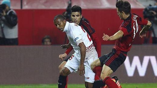 Copa: 'Goliat' Sevilla, a acabar con el sueño de 'David' Mirandés