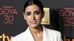 Inma Cuesta: 'Cada vez busco más sentirme yo misma y estar cómoda con el estilismo'