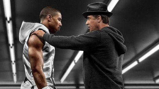 La nueva peli de 'Rocky' y la española 'Embarazados', los estrenos destacados en la cartelera