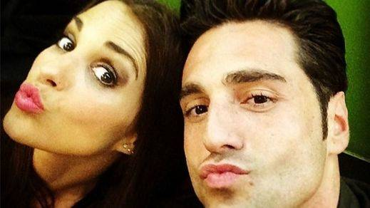 Bustamante y Paula Echevarría, la pareja nacional con más estilo... mientras que la internacional es Angelina Jolie y Brad Pitt