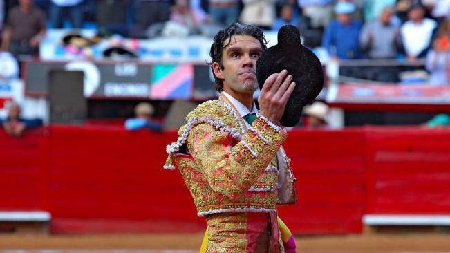 José Tomás ya no es el 'mesías' del toreo: fracaso en su reaparición en México