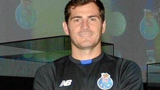 También problemas en el fichaje de Casillas por el Oporto, que investiga un juzgado español