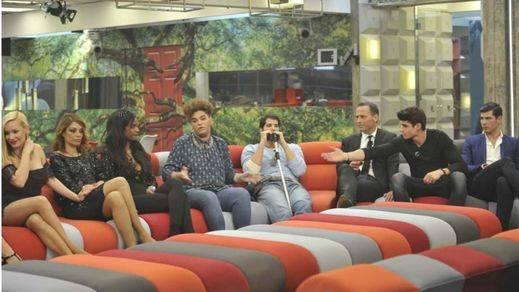 'GH VIP 4': Guerra abierta entre Carlos y 'las tres R', el 'error' de Julius y la 'boda' de Sema y Julián