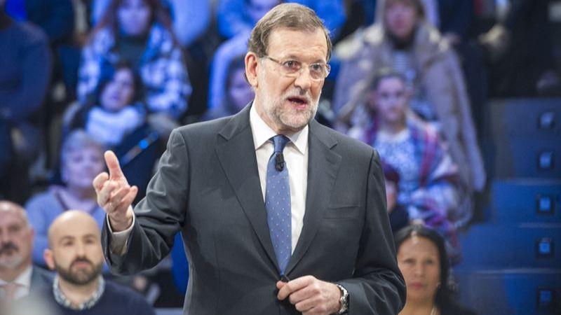 El 'milagro' económico de la era Rajoy: casi una tercera parte de los españoles, en riesgo de pobreza o exclusión social