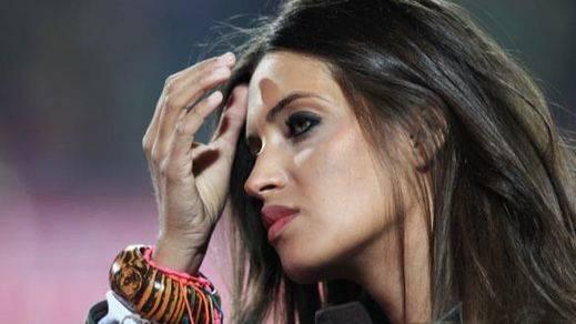 Sara Carbonero desmiente los problemas de la pareja en Oporto
