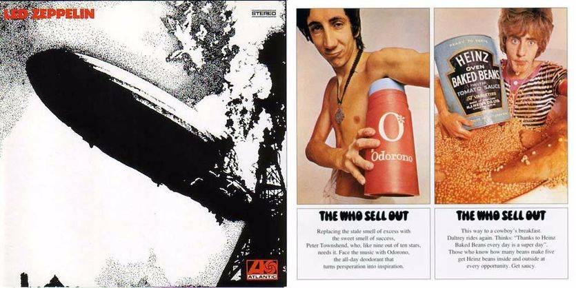 Los 100 mejores discos de los años 60 (del 40 al 31)