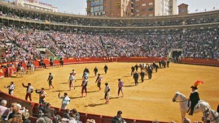 Aficionados y profesionales convocan en Valencia una manifestación a favor de los toros