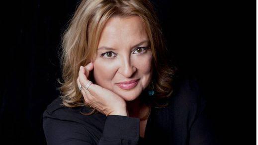 'La Voz' femenina nos regala sus mejores 'Ecos': nuevo disco de la polivalente Patricia Kraus