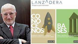 Juan Roig (Mercadona) impulsa la cuarta edición de 'Lanzadera' buscando nuevos proyectos emprendedores