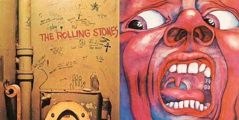 Los 100 mejores discos de los años 60 (del 30 al 21)