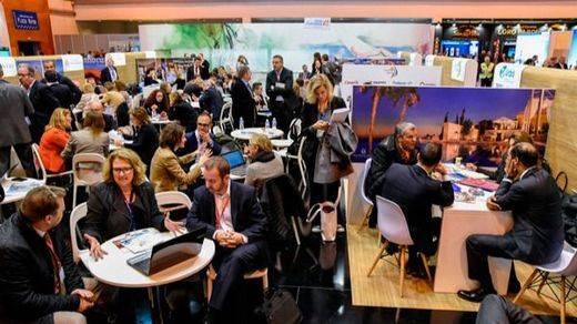 FITUR bate un nuevo récord con 232.000 visitantes y revitaliza el sector multiplicando contactos y negocios