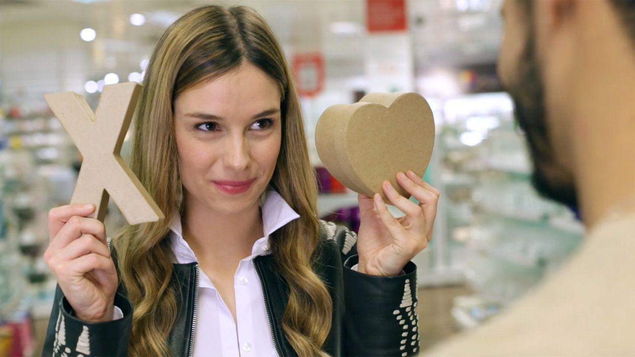 El Corte Inglés celebra San Valentín con 5 historias de amor para redes sociales