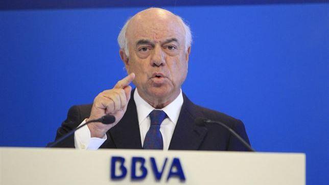 BBVA superó beneficios ganando 2.642 millones en 2015