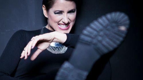 Oleada de críticas por elegir una canción escrita en inglés para Eurovisión: 'Say Yay' de Barei