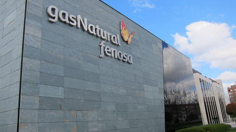Gas Natural Fenosa ganó un 2,7% más en 2015 y logra el objetivo del plan estratégico