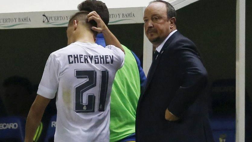 Copa del Rey: el madridista Cheryshev protagoniza el Barça-Valencia de semifinales