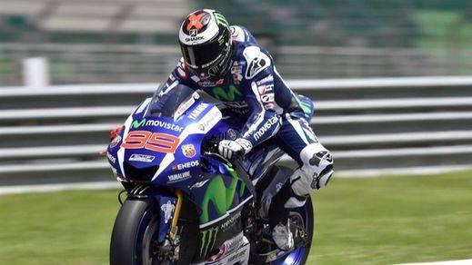 Jorge Lorenzo empieza 2016 como acabó 2015: el más rápido