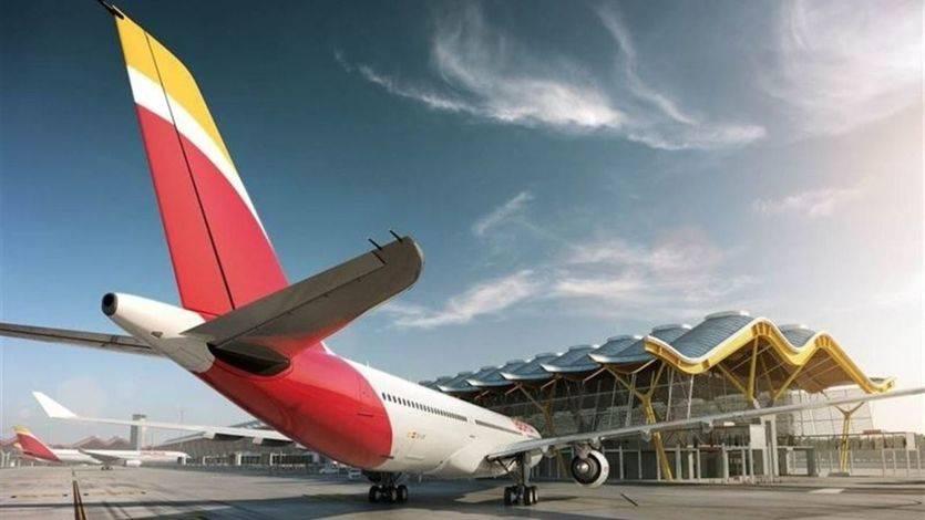 Iberia incrementa en más de 6.500 asientos su oferta entre Madrid y Barcelona con motivo del Mobile World Congress