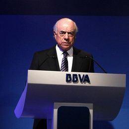 BBVA anticipa un papel 'muy activo' en las fusiones en España, pero con menos interés en bancos 'físicos'