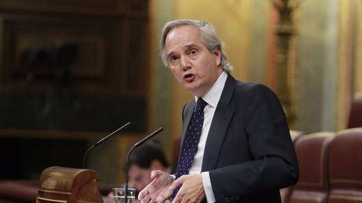 El ex popular Pedro Gómez de la Serna declara que no tiene ahorros pese a cobrar casi 60.000 euros anuales