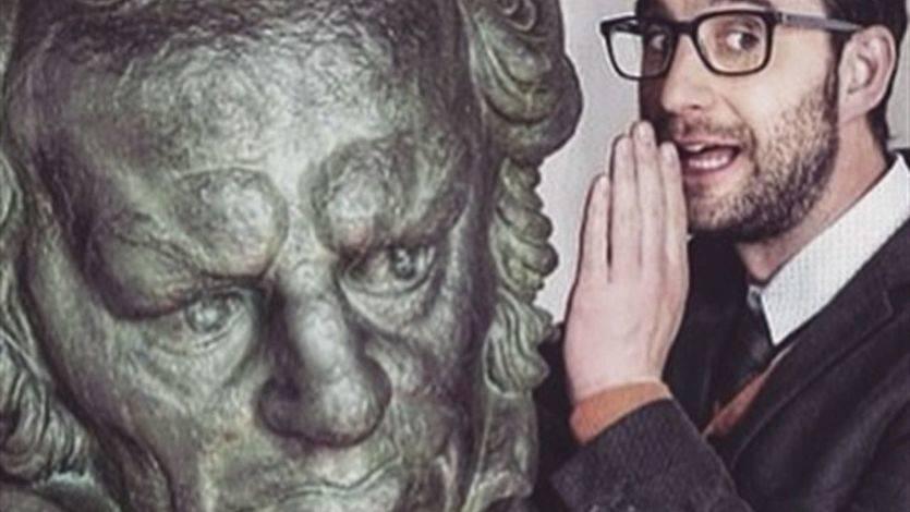 Los premios Goya reunirán el domingo a Iglesias, Sánchez y Rivera; los Reyes no irán a la gala