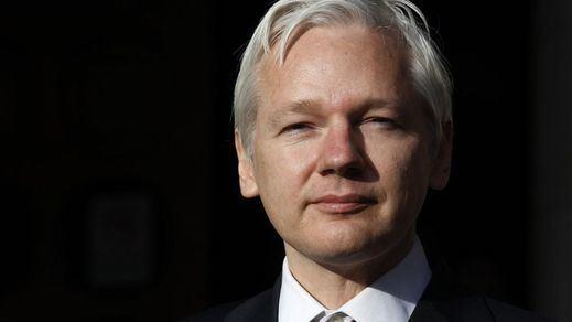No hay tregua para Assange, que quería salir de su 'prisión' en la Embajada de Ecuador en Londres