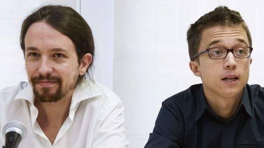 Desde Podemos no temen la investigación de la Asamblea venezolana sobre su financiación