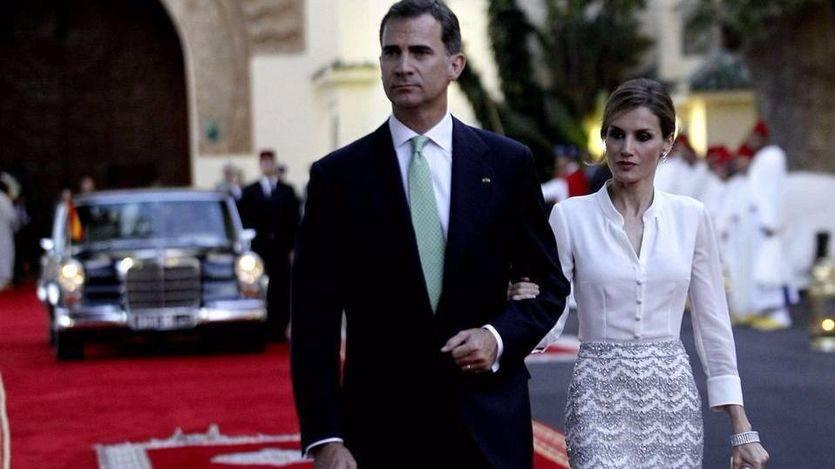 Exteriores pospone el 'inoportuno' viaje de los Reyes a Reino Unido