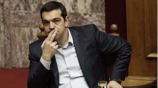 ¿Qué fue de Alexis Tsipras?