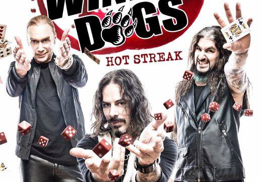 The Winery Dogs aterrizan en España para impartir una clase magistral del hard rock