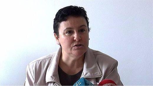 Presión para que el Gobierno Rajoy se despida con el prometido indulto a María Salmerón