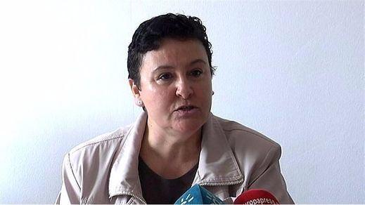 El Gobierno concede el indulto parcial a María Salmerón como pidió el PSOE