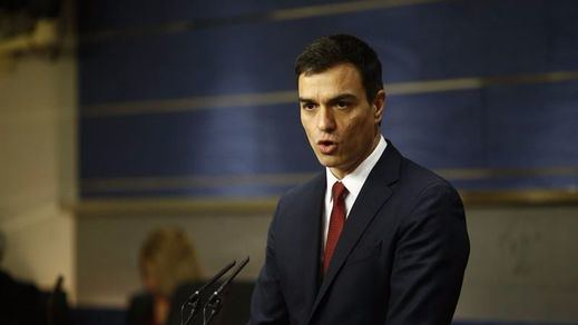 Sánchez niega a Iglesias la exclusividad: