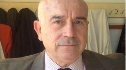Dr. Fernando María Navarro